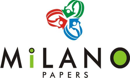Milano Papers Ltd. Logo,BJ Bhandari papers,Kraft Paper,Duplex Board