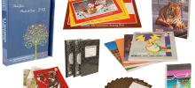 Paper Stationery Products
